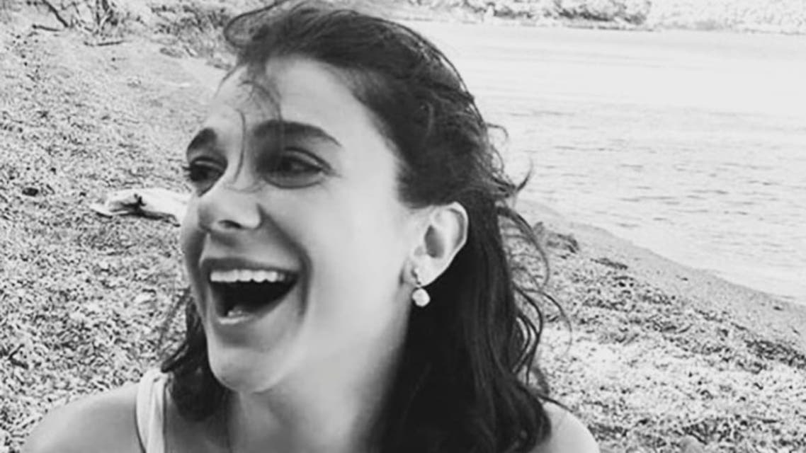 27-year-old Pinar Gultekin was strangled to death and partially burned by her ex-boyfriend in the south-western city of Mugla in Turkey. (Twitter)