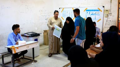 واشنطن: لإجراء انتخابات العراق بشكل سليم يجب وقف تدخل إيران