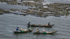 10 dead in Nigeria as passenger boat capsizes in Lagos, says agency