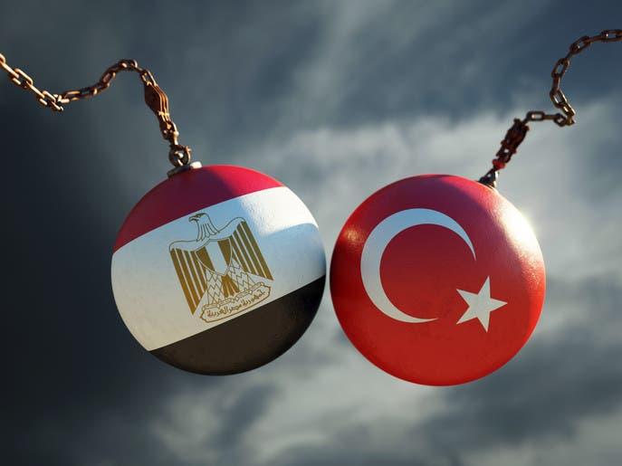 مصر: الإنذار التركي بأعمال مسح في المتوسط ينتهك حقوقنا