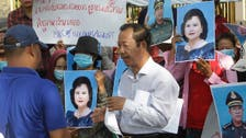 Cambodian labor leader arrested for comments on border issues