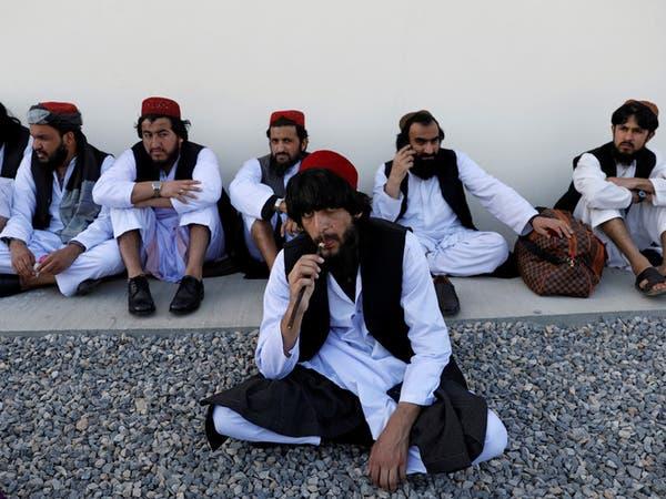 نقل سجناء طالبان للإقامة الجبرية.. مقترح واشنطن لكسر الجمود