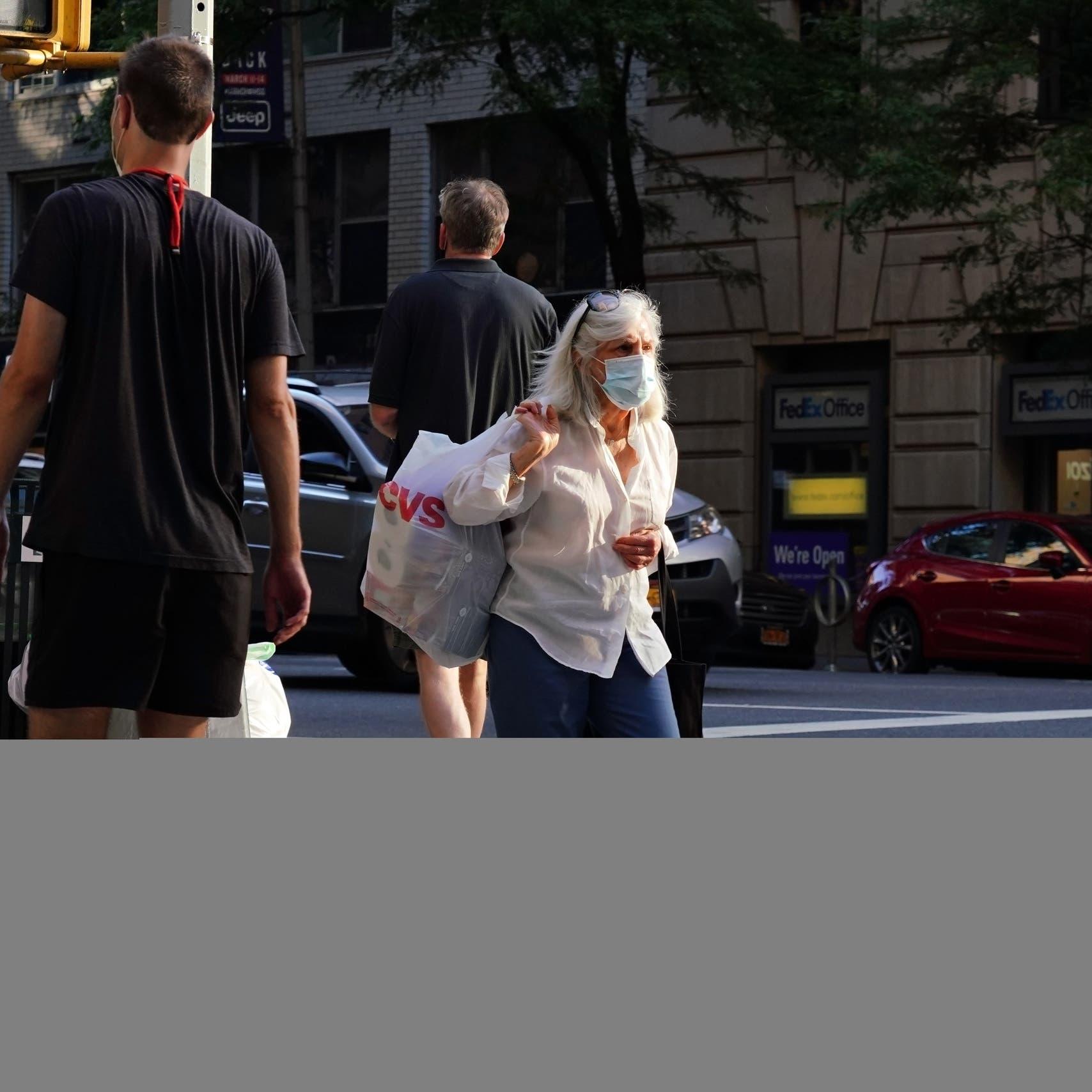 جوع كورونا يهدد 12% من الأميركيين