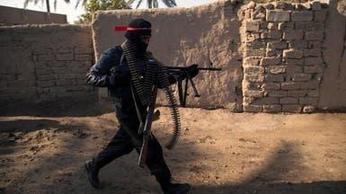 معهد واشنطن: يجب الرد على تحرشات ميليشيات العراق التابعة لإيران