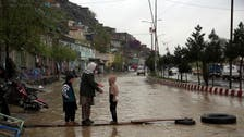 Floods leave at least 70 dead in northern Afghanistan