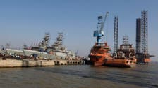 Crane collapses in state-owned Indian shipyard, killing 11 workers