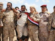 وزير دفاع اليمن: المرحلة تفرض تناسي الخلافات لمواجهة الحوثي
