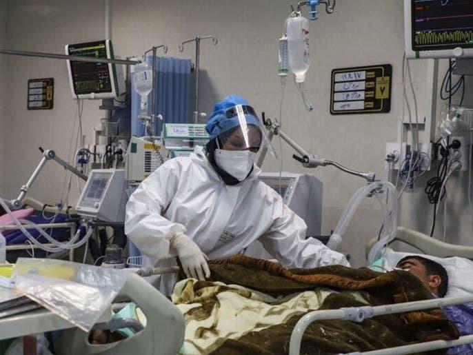 محافظ طهران:الوضع كارثي.. 700 إصابة بكورونا يومياً