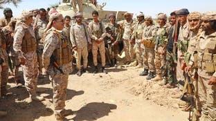 نهم.. المقدشي يدعو القبائل لحماية أولادها من أكاذيب الحوثيين
