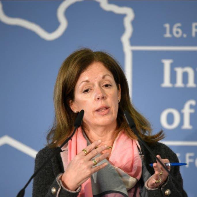 المبعوثة الأممية: يجب إخراج القوات الأجنبية والمرتزقة من ليبيا