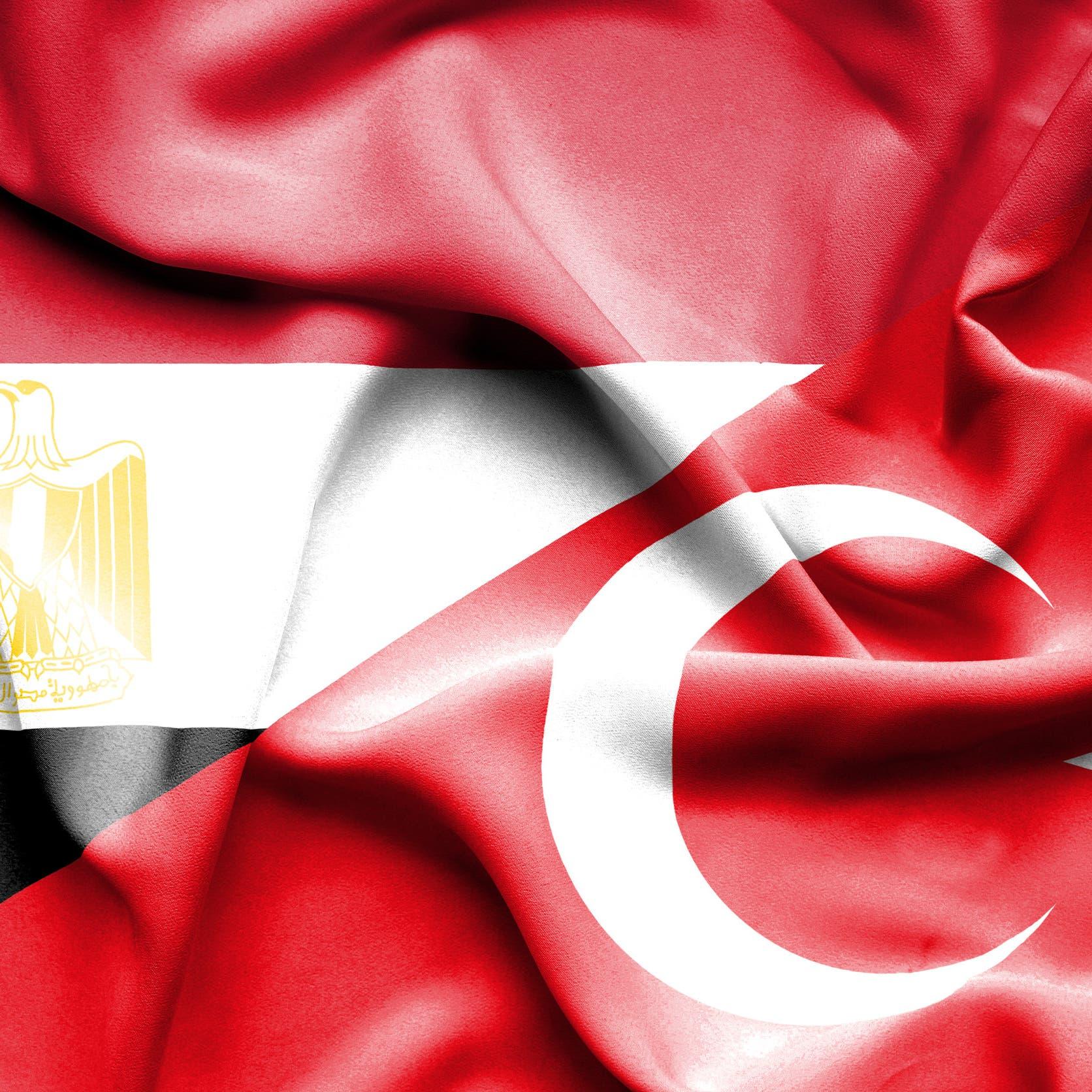 القاهرة تعلق مؤقتاً محادثات تطبيع العلاقات مع أنقرة