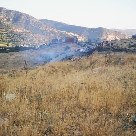 طائرات تركية تقصف مركبة بمحافظة دهوك وتقتل أربعة