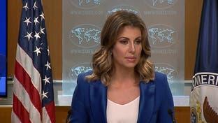 آمریکا در واکنش به دستگیری جمشید شارمهد: ایران به قوانین بینالمللی احترام بگذارد