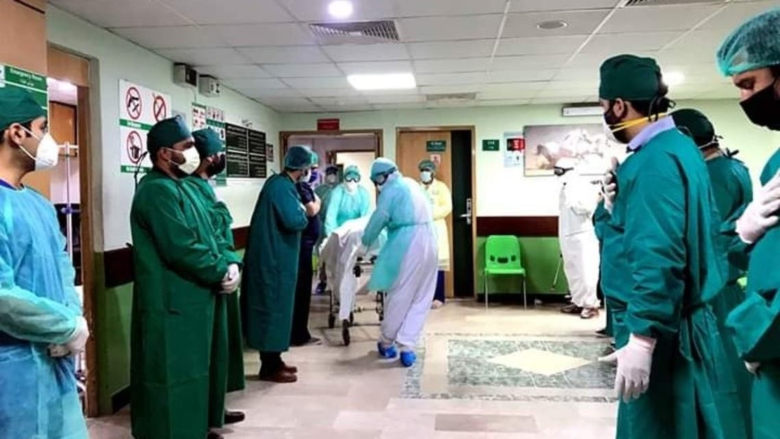 ثبت یک مورد جدید ویروس کرونا طی 24 ساعت گذشته در افغانستان