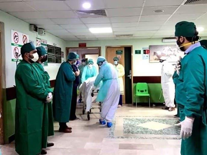 هشدار وزارت بهداشت افغانستان نسبت به احتمال موج دوم کرونا در فصل سرما