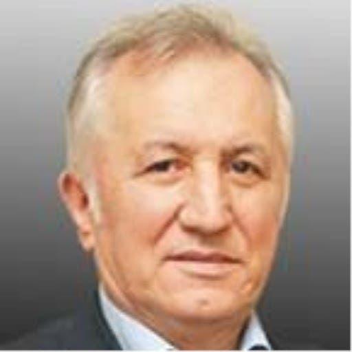 النائب التركي السابق محمد أوجاكتان
