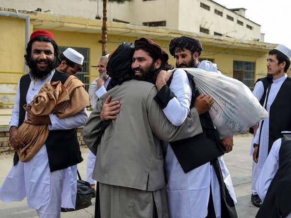 طالبان مستعدة لمحادثات السلام بعد الإفراج عن السجناء
