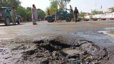أفغانستان.. 34 قتيلاً في تفجيرات انتحارية منفصلة