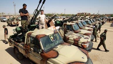 ليبيا.. تحذير أممي من استمرار الحشود العسكرية حول سرت