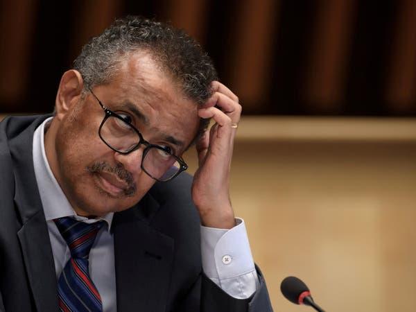"""إثيوبيا تتهم مدير """"الصحة العالمية"""" بدعم تيغراي"""