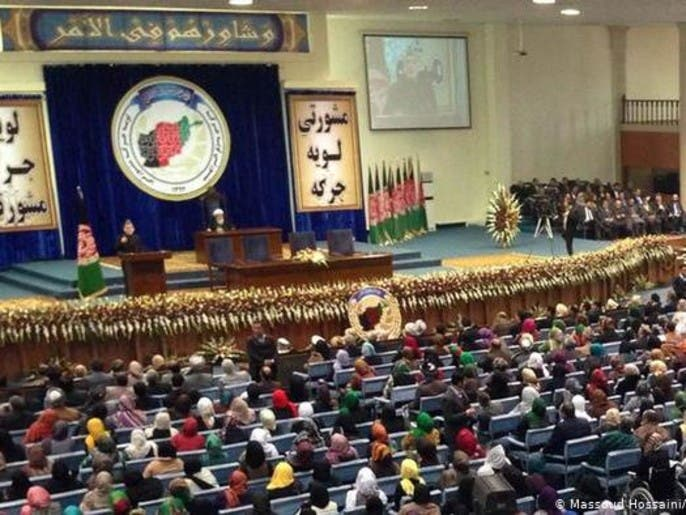 برگزاری لویه جرگه در مورد سرنوشت 400 زندانی طالبان تا پنج روز دیگر