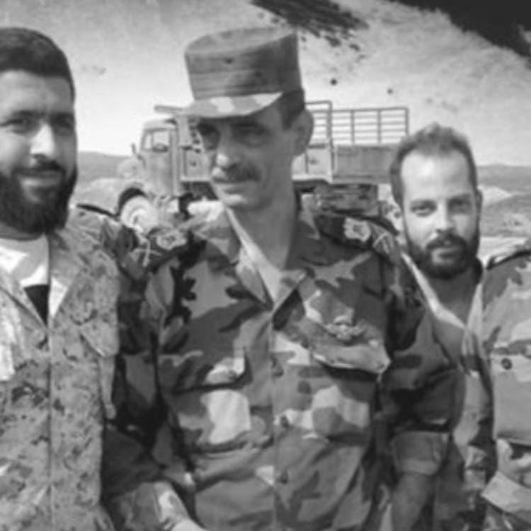 صديق داعش ومسؤول مثلث الموت.. من هو زهير الأسد المعاقب؟