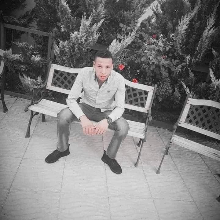 الشاب المصري القتيل في الأردن