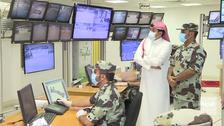 Coronavirus amid Hajj: Mecca security use 6,250 cameras to monitor holy sites