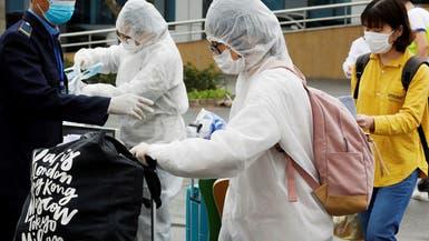 إصابات كوروناتتجاوز 18.3 مليون والوفيات تقارب 693 ألفا