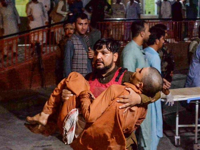 هجوم مسلح يستهدف سجنا بأفغانستان.. 12 قتيلا وفرار سجناء