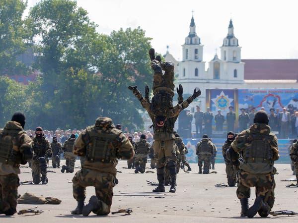 """هذا ما اعترف به """"مرتزقة روس"""" مفترضون في روسيا البيضاء"""