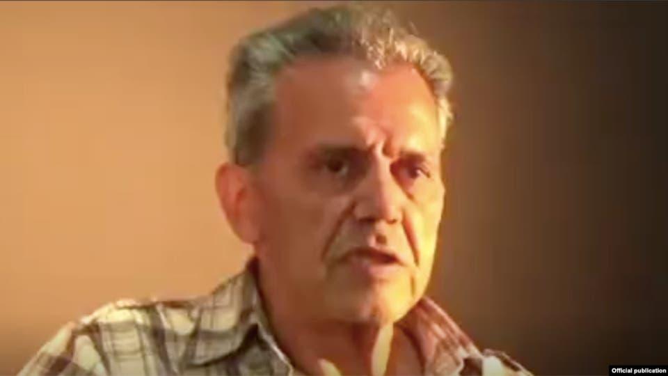 صحيفة الحرس الثوري: جمشيد شارمهد اعتقل في طاجيكستان