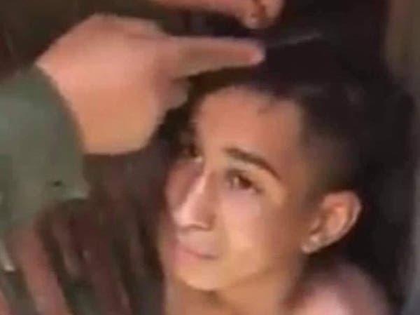 إهانات وتعرية.. فيديو يثير زوبعة في العراق