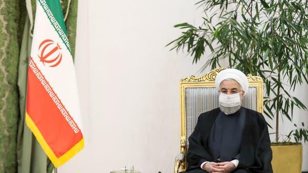 رغم الرفض الشعبي.. روحاني يشيد باتفاقية الصين الغامضة
