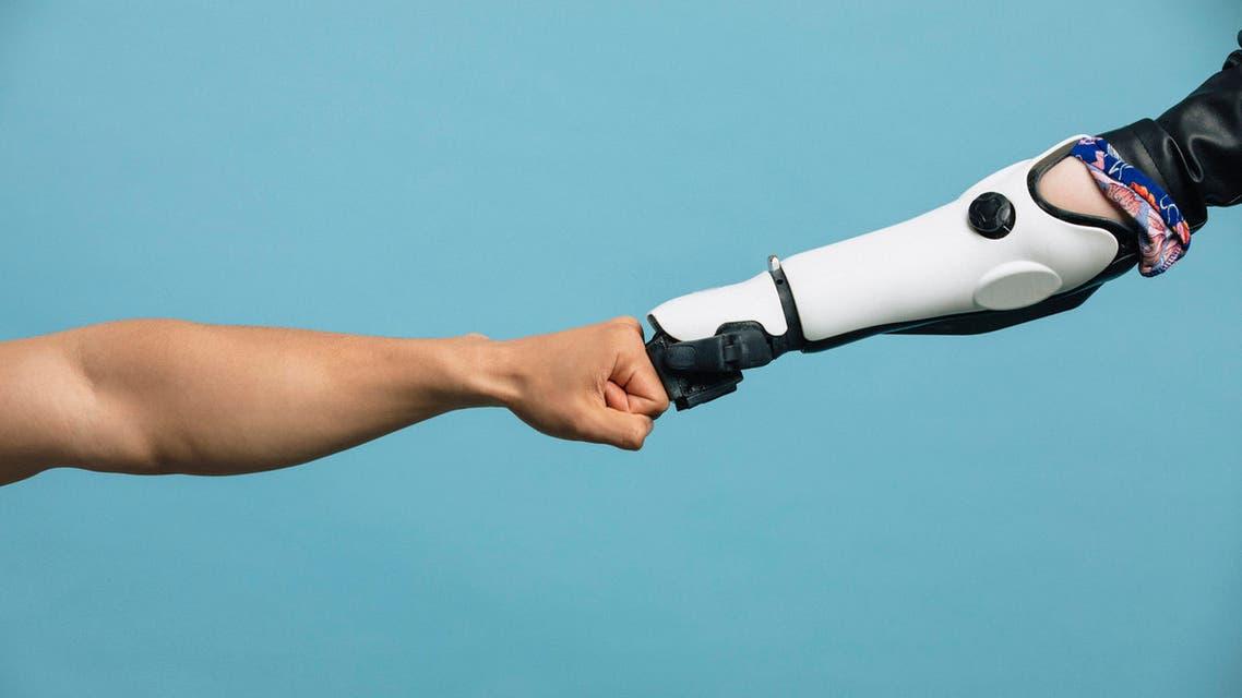 روبوت - تعبيرية