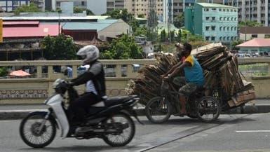 عقب مناشدات طبية للرئيس.. الفلبين تعيد عزل ربع سكانها