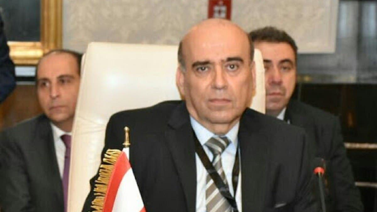 Lebanon appoints Charbel Wehbe as new Foreign Minister thumbnail