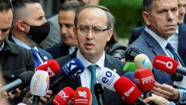 رئيس وزراء دولة أوروبيةيعلن إصابته بكورونا