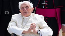 Vatican plays down fears for former pope Benedict XVI's health