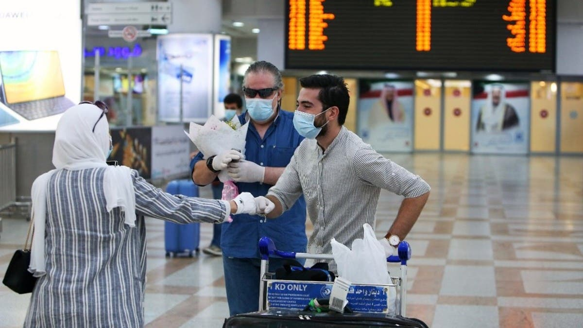 Coronavirus: Kuwait to close borders, suspend international flights until Jan. 1 thumbnail