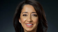 Iraqi-born Hala Jarbou appointed as US federal judge