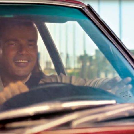 """عمرو دياب يعود بسيارة """"آيس كريم في جليم"""".. ويتصدر يوتيوب"""