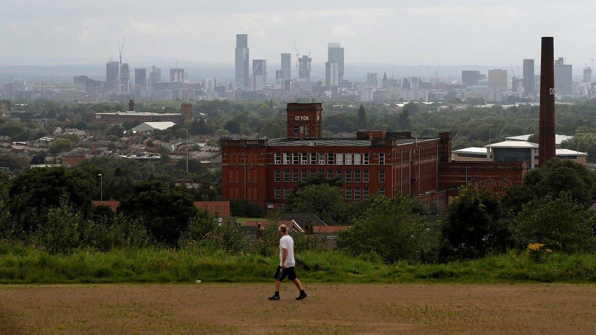 UK police investigating suspicious item in Manchester thumbnail