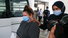 British woman who stabbed husband avoids death penalty in Malaysian court
