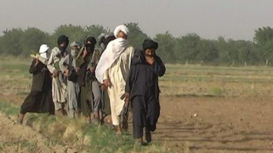 وزارت داخله افغانستان: طالبان در ایام عید 20 نفر را کشتند و 40 نفر را زخمی کردند