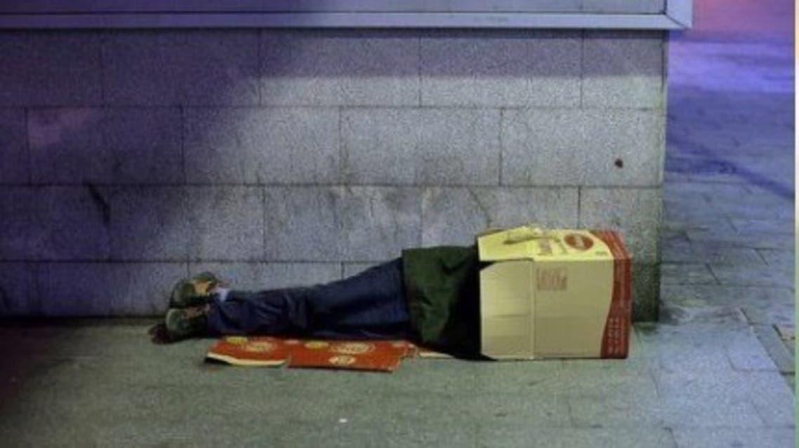 جان باختن چند کارتن خواب در آبادان به دلیل گرمای بالای 50 درجه