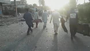 داعش يقتحم سجنا للمتطرفين في جلال أباد الأفغانية