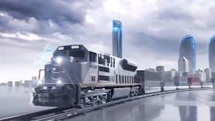"""اتفاق بين """"الاتحاد للقطارات"""" وشركة صينية لمضاعفة عرباتها بـ3 أمثال"""