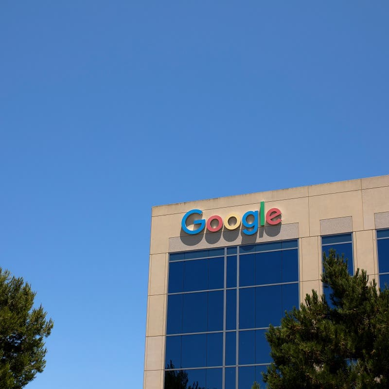 Google employees choosing to permanently work from home could get pay cuts
