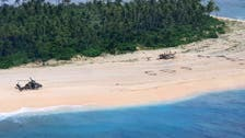 Coronavirus: Pacific nation of Micronesia records its first-ever case of COVID-19
